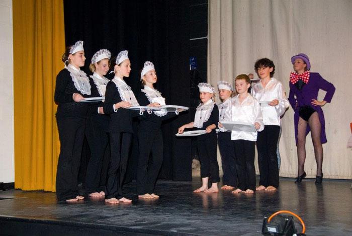 Seahaven Dance Professional Dance School In Location